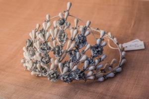 Foto de corona de novia AMMÁN