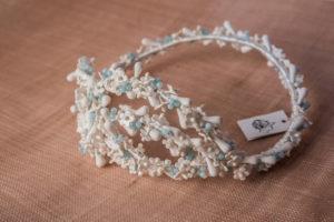 Foto de corona de novia TURÍN